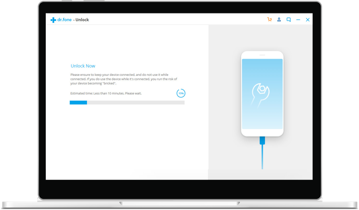 Screen Unlock Android PC Suite